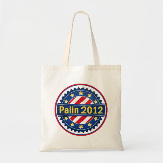 Palin 2012 Bag