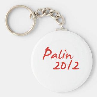 PALIN 2012 KEYCHAINS