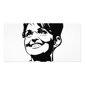 PALIN 2012 CUSTOM PHOTO CARD