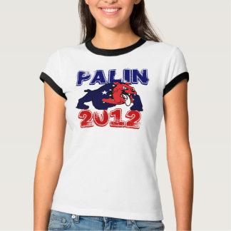 PALIN 2012 T-Shirt