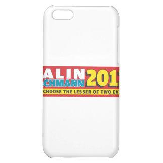 Palin Bachmann 2012 iPhone 5C Cases