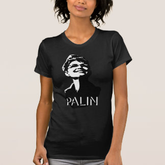 Palin Dark Women's Tee