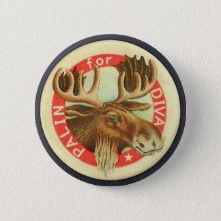 Palin DIVA Moose Button