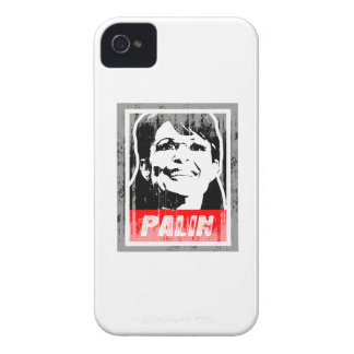 PALIN Faded.png iPhone 4 Covers