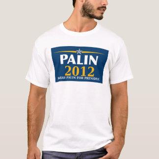 PALIN FOR PRES T-Shirt