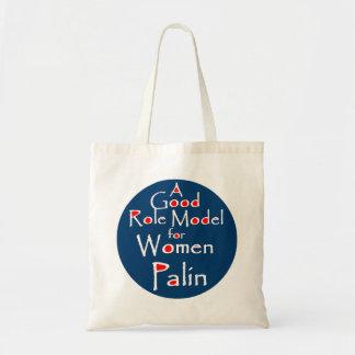 Palin for Women Bag