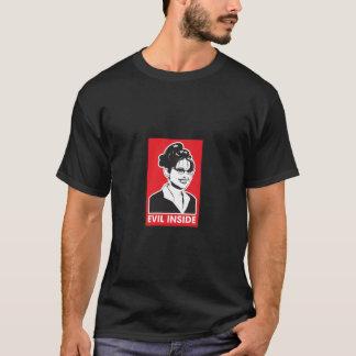 PALIN IS EVIL T-Shirt