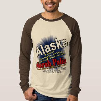 Palin Moose Hunting Mama - Customized T-Shirt