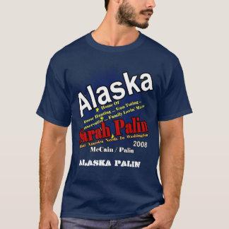 Palin Moose Hunting Mama T-Shirt