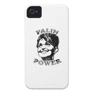 Palin Palin Power Faded.png Case-Mate iPhone 4 Cases