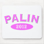 Palin Pink Arc 2012