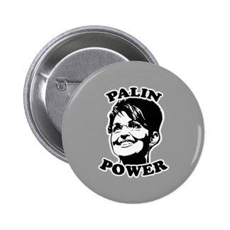 PALIN POWER PIN