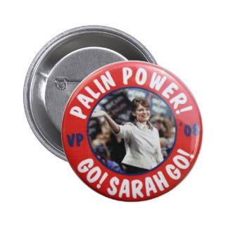 Palin Power Button