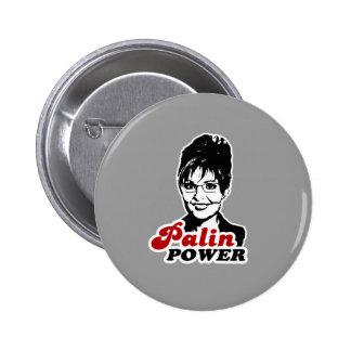 PALIN POWER BUTTONS