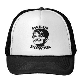 PALIN POWER HATS