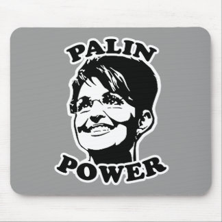 PALIN POWER MOUSE PAD