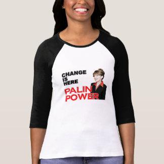 Palin Power T Shirts