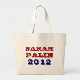 PALIN, SARAH, 2012 Hand Bag