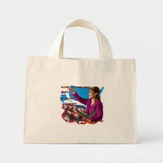 Palin-Sarah-Set-1 Mini Tote Bag