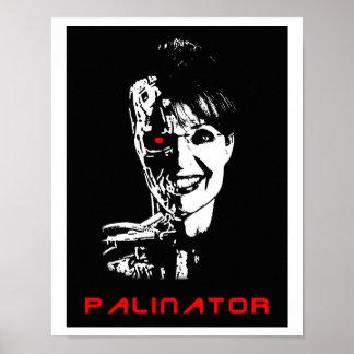 palinator poster