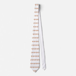 Palingates flying pigs tie
