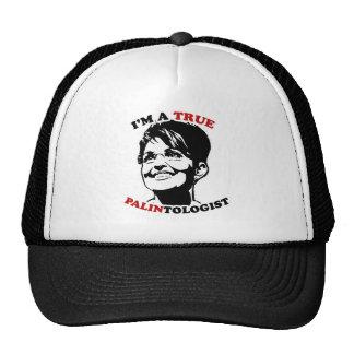 PALINtologist Trucker Hat