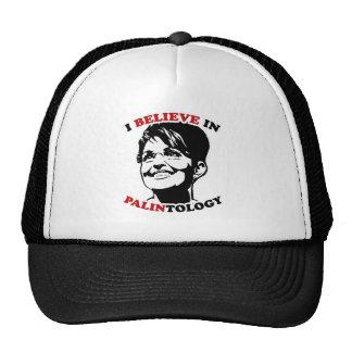 PALINtology Mesh Hat
