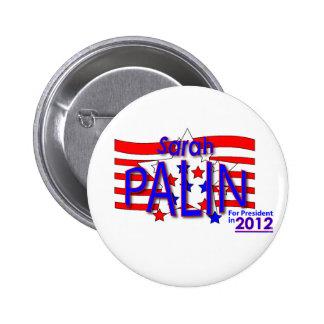 PalinZaz 6 Cm Round Badge