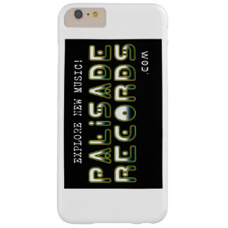 PALISADE RECORDS iPhone 6 case Barely There iPhone 6 Plus Case