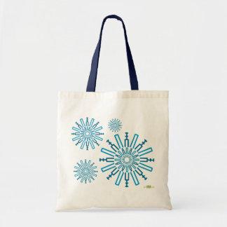 Palitroques azules. Bag