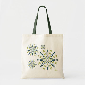 Palitroques verdes. Bag