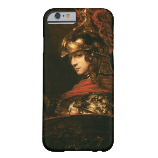 Pallas Athena or, Armoured Figure, 1664-65 Barely There iPhone 6 Case