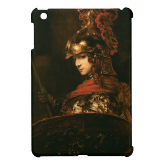 Pallas Athena or, Armoured Figure, 1664-65 Case For The iPad Mini