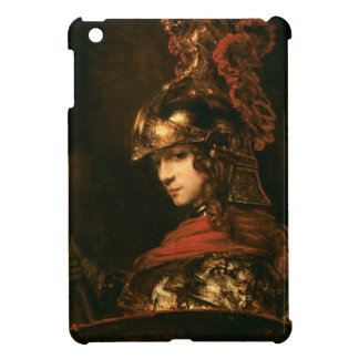 Pallas Athena or, Armoured Figure, 1664-65 Cover For The iPad Mini
