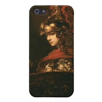 Pallas Athena or, Armoured Figure, 1664-65 iPhone 5/5S Cases