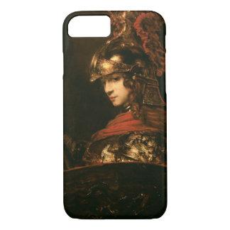 Pallas Athena or, Armoured Figure, 1664-65 iPhone 7 Case