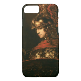 Pallas Athena or, Armoured Figure, 1664-65 iPhone 8/7 Case