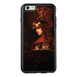 Pallas Athena or, Armoured Figure, 1664-65 OtterBox iPhone 6/6s Plus Case