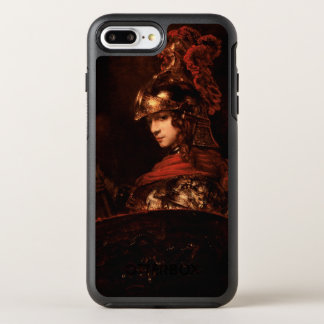 Pallas Athena or, Armoured Figure, 1664-65 OtterBox Symmetry iPhone 7 Plus Case