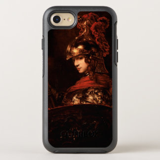 Pallas Athena or, Armoured Figure, 1664-65 OtterBox Symmetry iPhone 8/7 Case