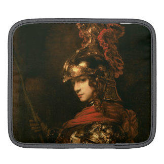 Pallas Athena or, Armoured Figure, 1664-65 Sleeve For iPads