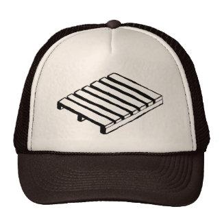 Pallet Trucker Hat