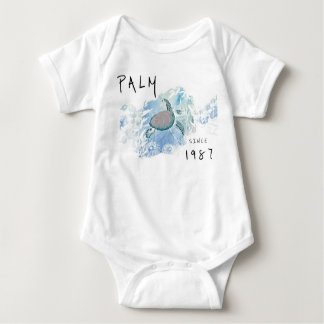 Palm Beach Baby clothing Baby Bodysuit