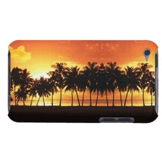 Palm Beach iPod Touch Case