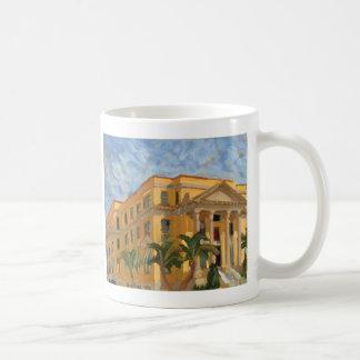 Palm Beach Courthouse mug