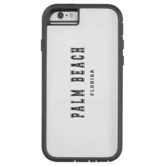 Palm Beach Florida Tough Xtreme iPhone 6 Case