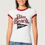 Palm Beach High #1 T-Shirt