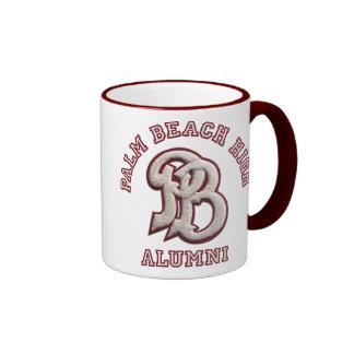 Palm Beach High Alumni Mug