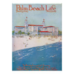 Palm Beach Life #11 print