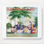 Palm Beach Life #16 mousepad